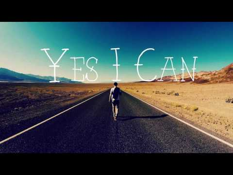 "Beautiful/Chill/Motivation Piano Rap Beat ""Yes I Can"" *NEW 2017*"