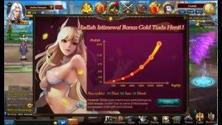Меч Ангелов видео браузерной онлайн игры