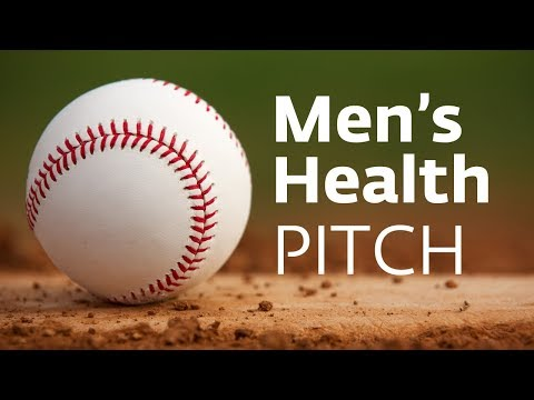 Men's Health PITCH: Mediterranean Diet