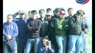 Протестная акция дальнобойщиков против системы «Платон» завершилась