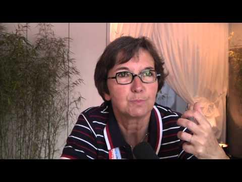 Rencontre avec Valérie Fourneyron au Club France