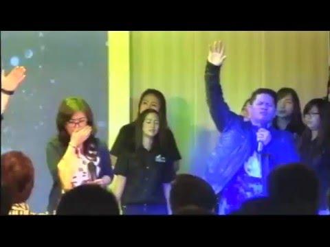 Pujian Penyembahan - Pemilik hidupku - GMCC Music - Total Deliverance