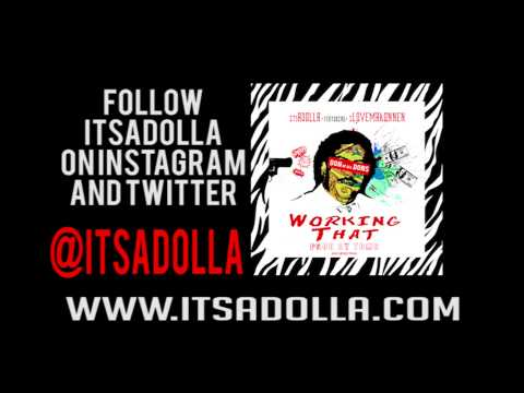 itsAdolla- Working That Ft. iLoveMakonnen (Prod By TCMG)