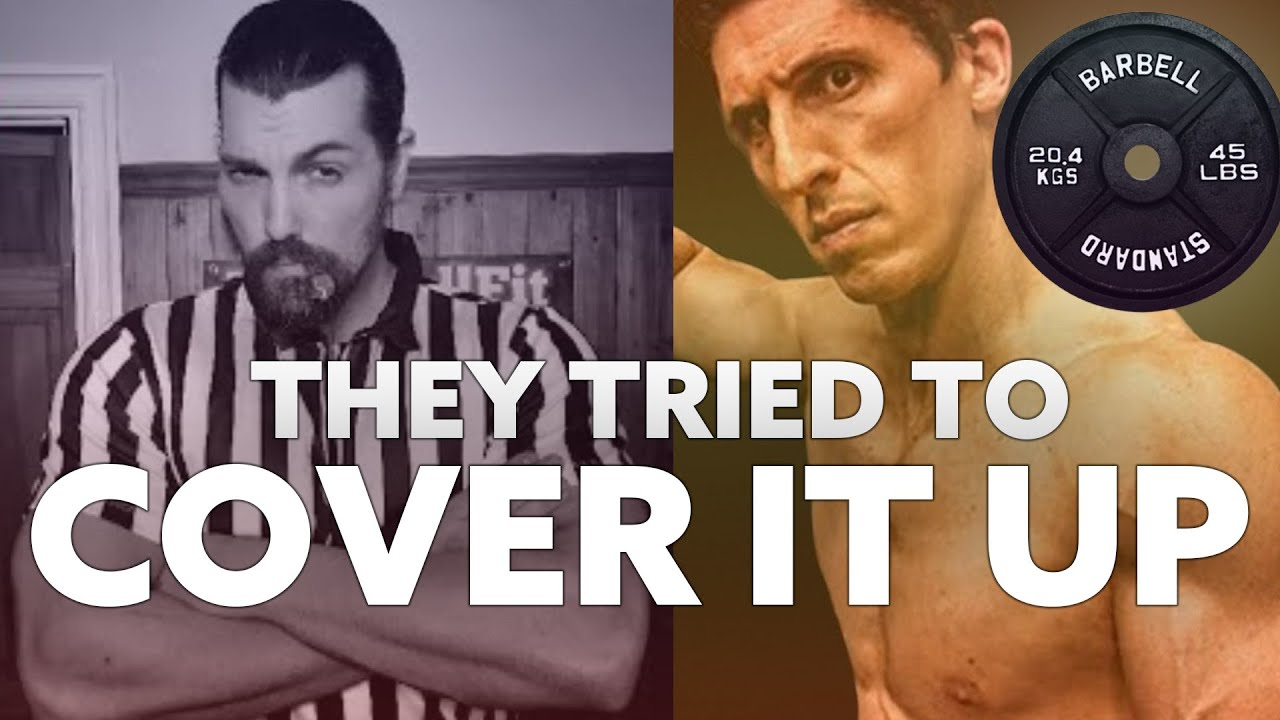 Pure Bullfit DEFENDS Jeff Cavaliere and Confirms He Is an ATHLEAN-X BODYGUARD | Fake Weights