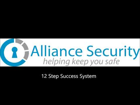 Alarm Secure Training Call