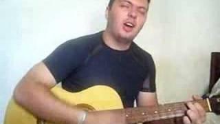 Nick Carter- Do I Have to Cry For You (ao vivo)