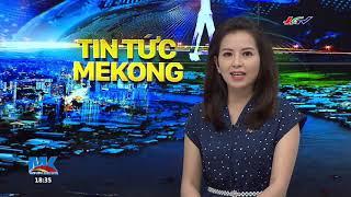 Thiếu niên 15 tuổi mang súng nhựa đi cướp ngân hàng | TIN TỨC MEKONG- 7/8/2018