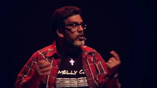 ¿Por qué se hacen chistes en los velorios? | Pablo Vasco | TEDxMarDelPlata