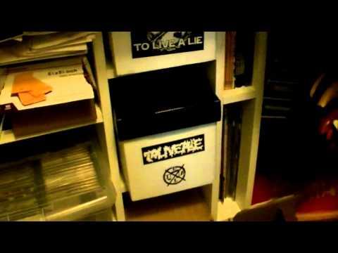To Live A Lie Records - Record Label Headquarters Tour