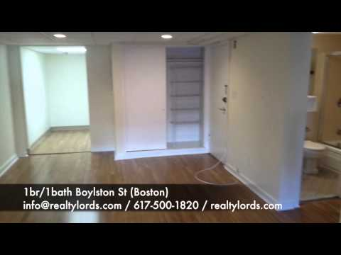 1 Bed 1 Bath (Boston) | Realty Lords | Apartment Rentals | 508