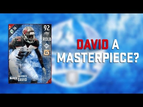 Madden 17 Gameplay Tips | LaVonte David Review | Madden Reviews