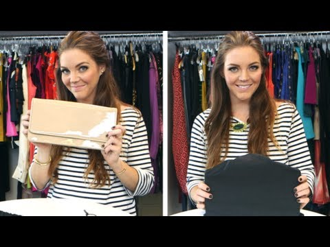 How To Organize Your Handbags, Purse Organization, Fab How To
