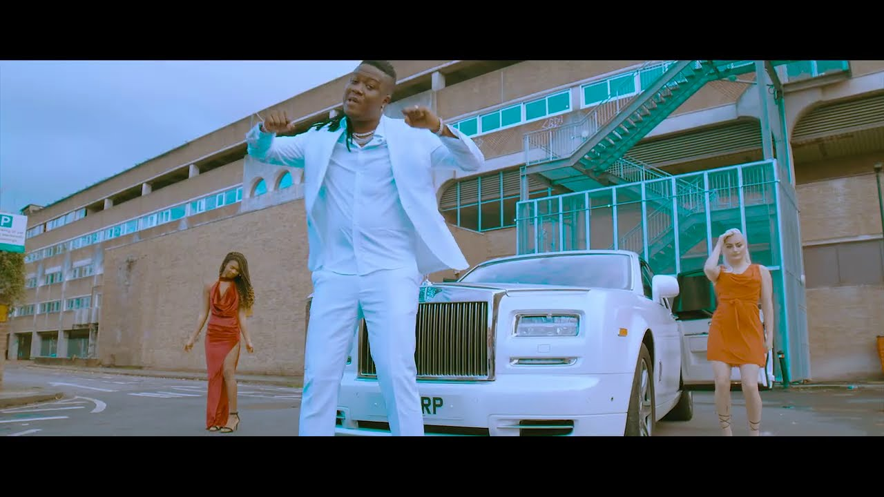 Download Innocent Kuti - E SHOCK YOU ( Official Video )