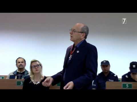 Oskarżeni o zakłócanie ciszy dziennej przed krakowskim sądem: OGŁOSZENIE WYROKU