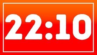 Va Sempre A Letto Alle 22:10