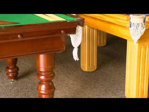MASTER BILLIARDSPOOL TABLES YouTube - Master pool table