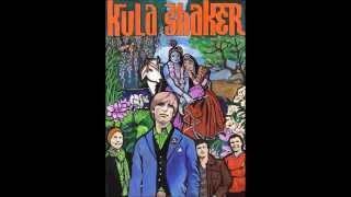 Kula Shaker - Indian Influence