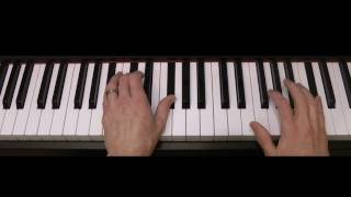 Learn to play Lot to Learn piano parts (Luke Christopher)