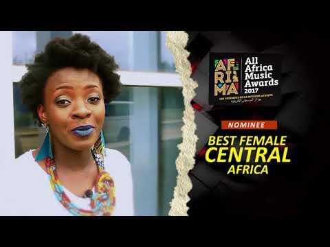 AFRIMA - All Africa Music Awards 2017 #AFRIMA2017