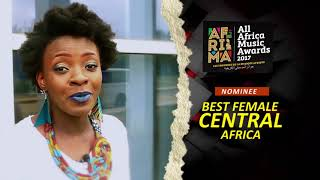 AFRIMA - All Africa Music Awards 2017 #AFRIMA2017