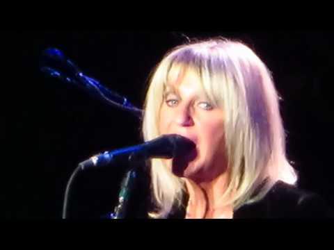 "Fleetwood Mac (feat. Christine McVie) ""Everywhere"" - Dublin, 20th June 2015"