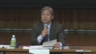 第4回 豊洲市場における土壌汚染対策等に関する専門家会議