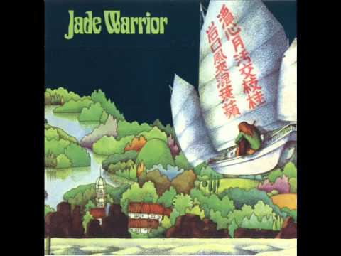 Jade Warrior - Slow Ride