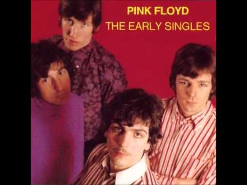 Pink Floyd - Point me at the sky (Early single)