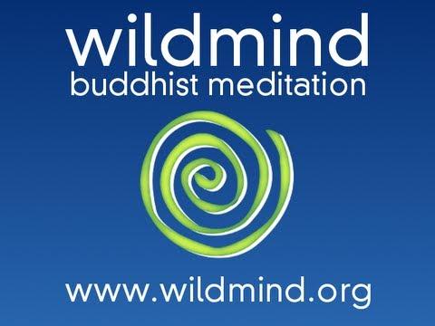 Mindfulness of Breathing (Anapanasati) Guided Meditation, Led by Bodhipaksa