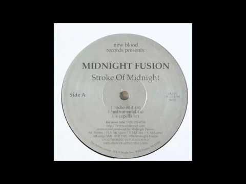 Midnight Fusion - Stroke Of Midnight