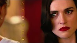 Supercorp (kara & lena) || The Archer