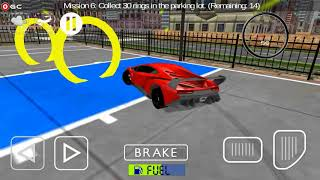 Racing Car Driving Simulator / Sports Car Games / Android Gameplay FHD #2