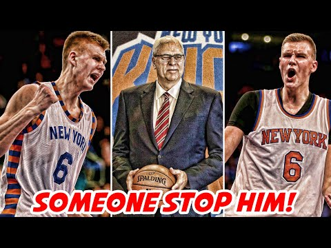 PHIL JACKSON MUST BE STOPPED! ROCKETS AND SPURS LOOKING TO MAKE MOVES!   NBA NEWS