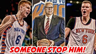 PHIL JACKSON MUST BE STOPPED! ROCKETS AND SPURS LOOKING TO MAKE MOVES! | NBA NEWS