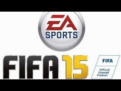 FIFA 15 trailer (OFICIAL)