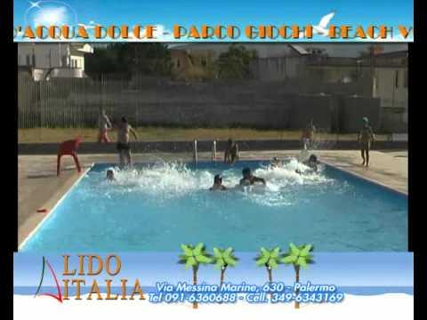 LIDO ITALIA - SPOT 30