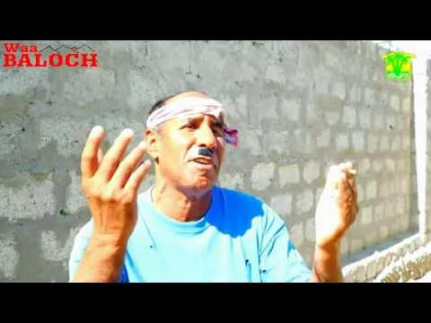 Baloch Film 2017 (DOSTO 4) HaaJaaM - Part 3