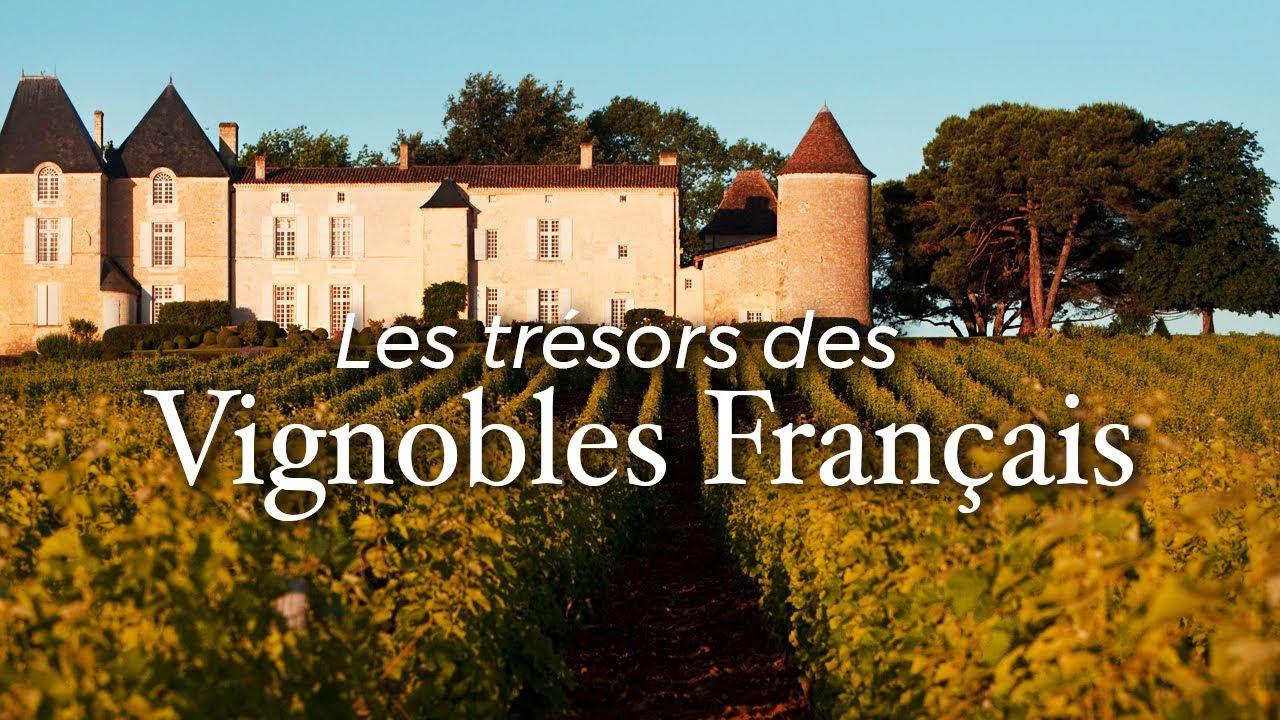 Les trésors des vignobles français | Documentaire