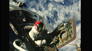 アポロ宇宙船17号までの映像(打ち上げ、オンボード、船外活動、地球の出、月面着陸等)