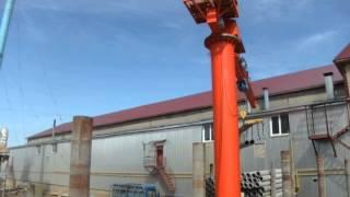 Кран консольный ККМ7-3,2-10000/6000 производитель - ООО
