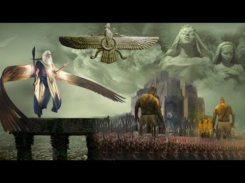 The Book of Enoch Banned from The Bible Tells the True Story of Humanity