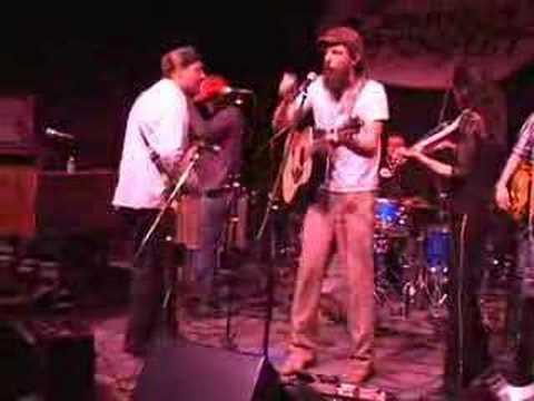 Down by the Riverside-by Donna the Buffalo w/ Avett Bros.-3/24/07 - Suwanne