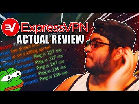 ExpressVPN: Actual Review (Best VPN For Gaming?)