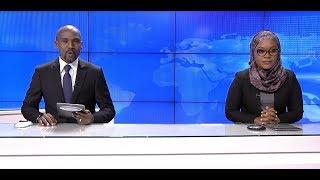 HABARI      -     AZAM TV      11/1/2019