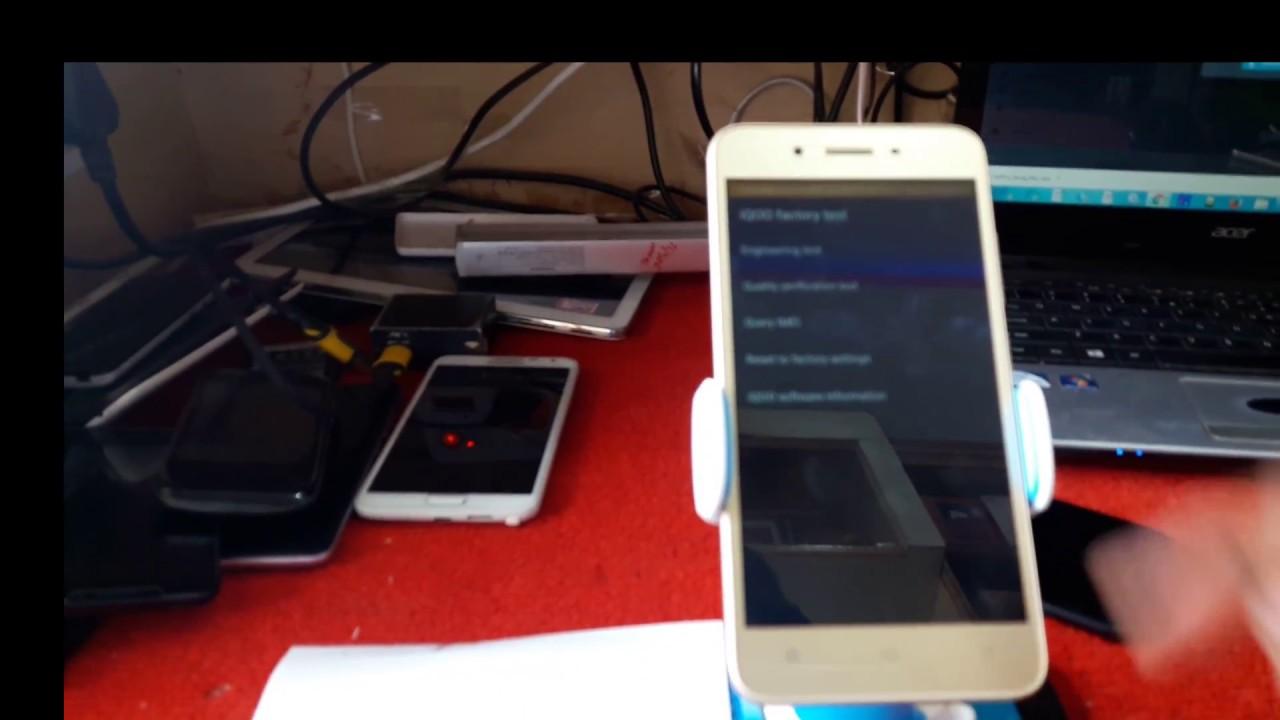 vivo y53 y51L y55s v5 + imei change demo unlock reset no root 100% done