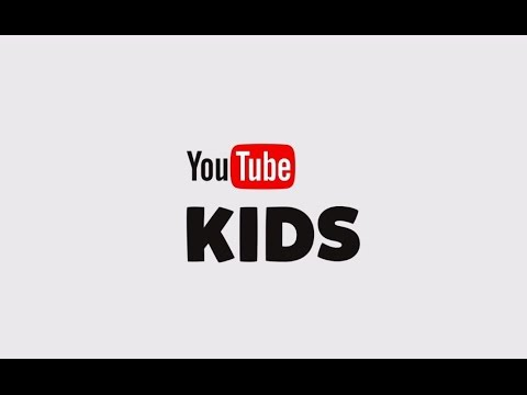 YouTube Kids App | Made for curious kids and parents