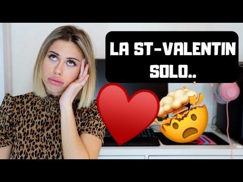 comment-survivre-À-la-st-valentin-🤦🏼♀️(pour-les-célibataires..)