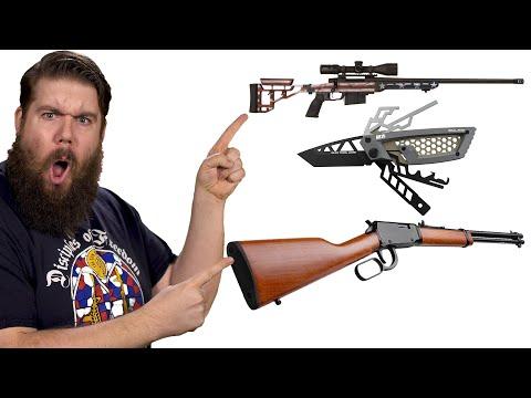 OMG AFFORDABLE GUNS? - TGC News!