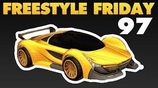 NIMBUS - Freestyle Friday 97 (Rocket League)   JHZER