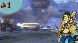 [PS3] God Of War 2 #1 First Boss That's Like A Final Boss!